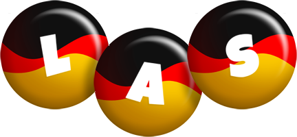 Las german logo