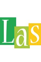 Las lemonade logo