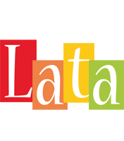 Lata colors logo