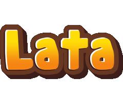 Lata cookies logo
