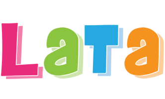 Lata friday logo