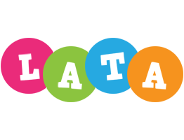 Lata friends logo
