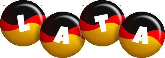 Lata german logo