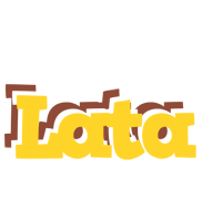 Lata hotcup logo