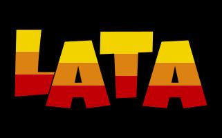 Lata jungle logo