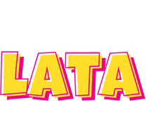 Lata kaboom logo