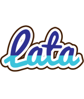 Lata raining logo