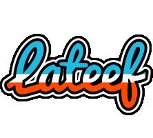 Lateef america logo