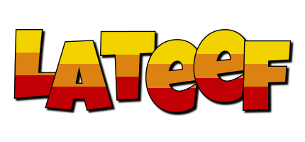 Lateef jungle logo