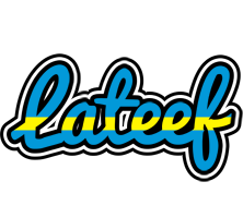 Lateef sweden logo