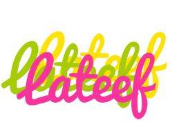 Lateef sweets logo