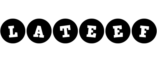 Lateef tools logo