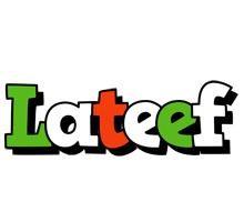 Lateef venezia logo