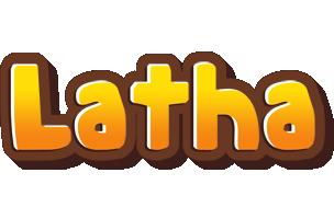 Latha cookies logo