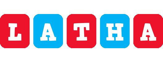 Latha diesel logo