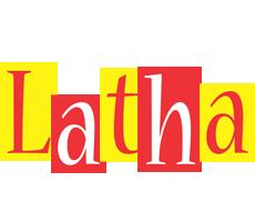 Latha errors logo