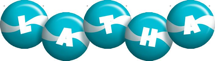 Latha messi logo