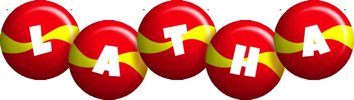 Latha spain logo