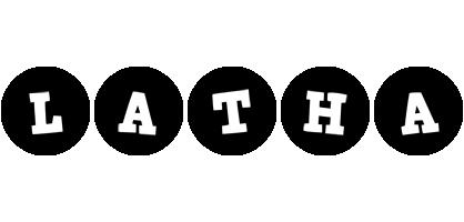 Latha tools logo