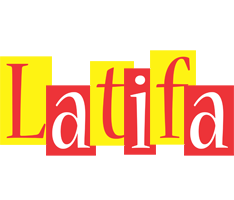 Latifa errors logo