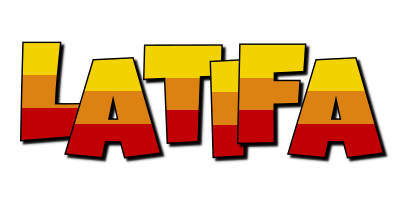 Latifa jungle logo