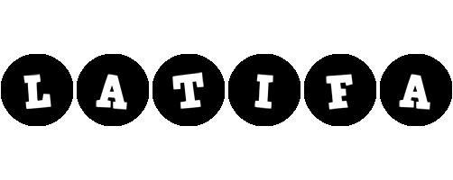 Latifa tools logo
