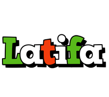 Latifa venezia logo