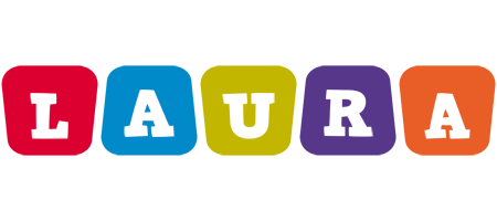 Laura kiddo logo