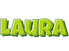 Laura summer logo