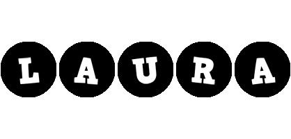 Laura tools logo
