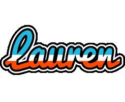 Lauren america logo