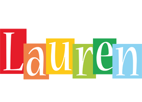 Lauren colors logo