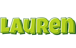 Lauren summer logo