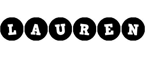 Lauren tools logo
