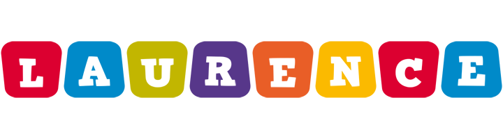 Laurence kiddo logo
