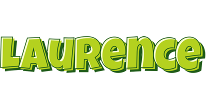 Laurence summer logo