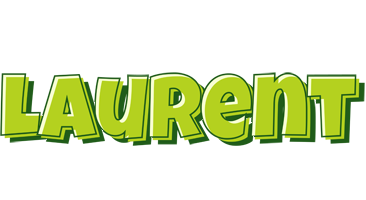 Laurent summer logo