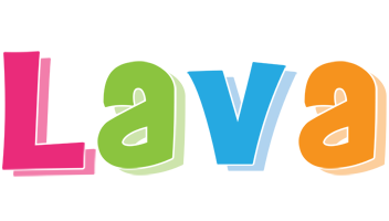 Lava friday logo