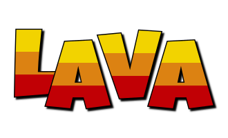 Lava jungle logo