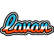 Lavan america logo