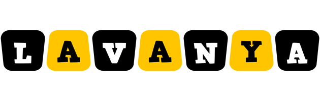 Lavanya boots logo