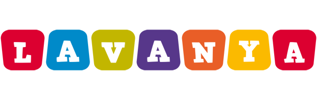 Lavanya daycare logo