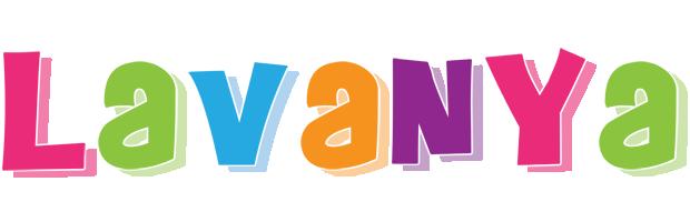 Lavanya friday logo
