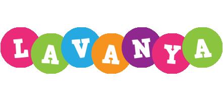 Lavanya friends logo