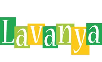 Lavanya lemonade logo