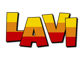 Lavi jungle logo