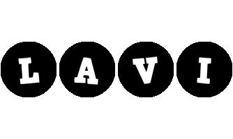Lavi tools logo