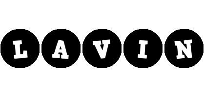 Lavin tools logo