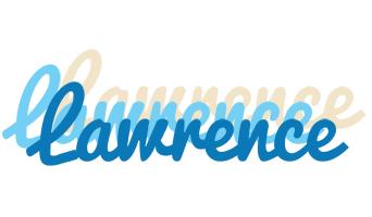 Lawrence breeze logo