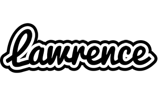 Lawrence chess logo